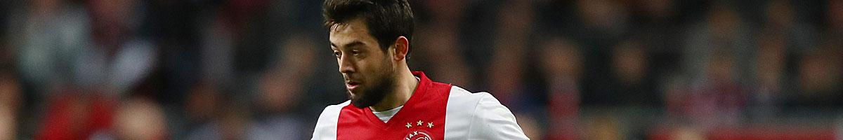 Amin Younes: Vom Talent zum Ajax-Leistungsträger