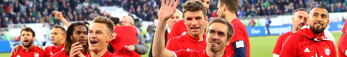 Bundesliga: Die erfolgreichsten Spieler aller Zeiten