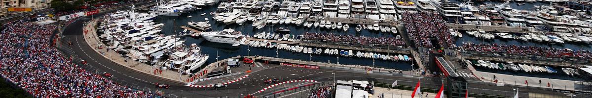 Höllenritt trifft Hollywood: Warum der Monaco-GP seinen Glanz nicht verliert