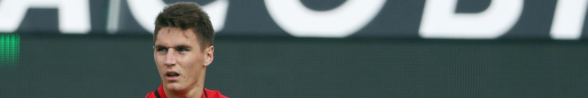 Verrückte Fußballer-Suspendierungen: Varela & Co.
