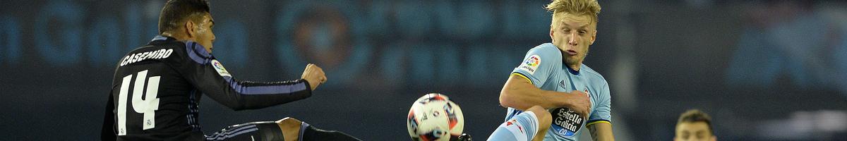 Celta Vigo - Real Madrid: Das Nachholspiel gibt den Ausschlag im Titelrennen