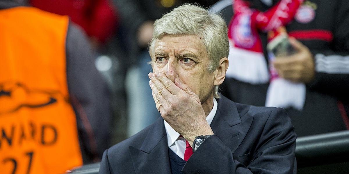 Schafft Wenger in den Nachholspielen die Aufholjagd?