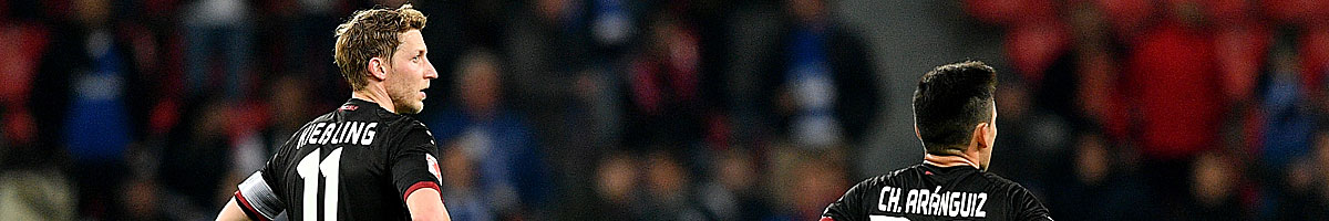 Bayer Leverkusen: 3 Gründe für den Abstieg