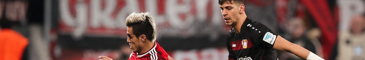 FC Ingolstadt - Bayer Leverkusen: Ein Sieg kann vieles klären