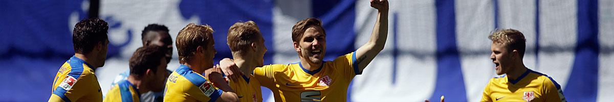 Eintracht Braunschweig – Union Berlin: Big Points für den Aufstieg