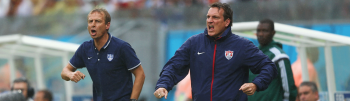 Andreas Herzog: Den Siegeswillen und Optimismus als Trainer habe ich von Jürgen Klinsmann gelernt