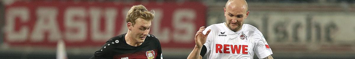 Bayer Leverkusen - 1. FC Köln: Heimsiege sind rar gesät