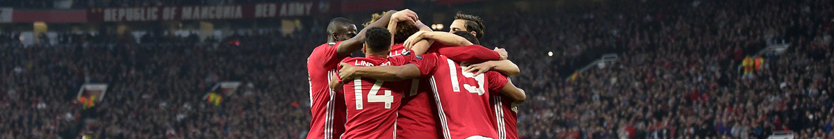 Ajax - Manchester United: Junger Offensiv- gegen trockenen Ergebnisfußball