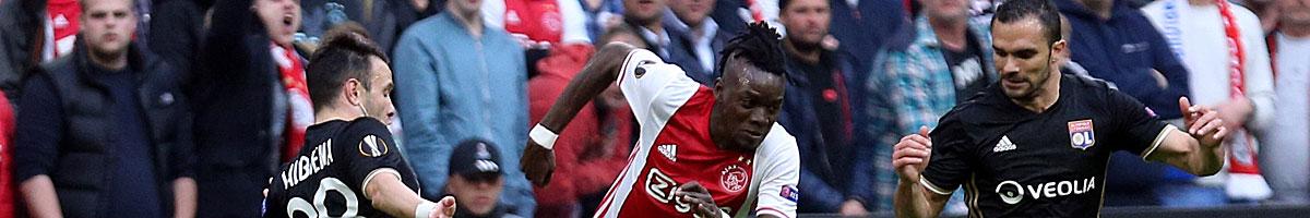Olympique Lyon - Ajax Amsterdam: OL benötigt ein Wunder