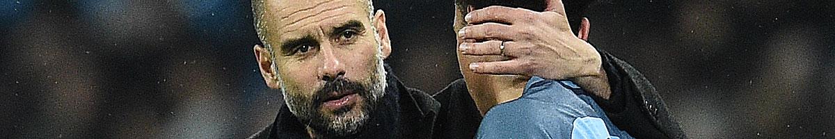 Man City: Guardiolas neuer Kader nimmt Gestalt an