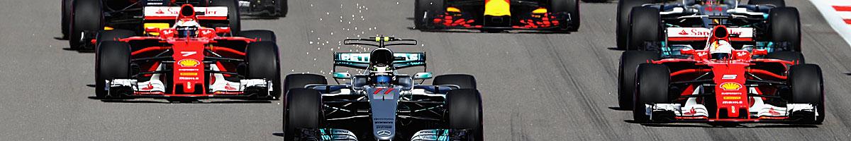 Formel 1 News: Vorschau, Quoten und Wetten für den Spanien-GP