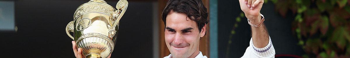 Wimbledon: Rekordsieger, Außenseiter-Überraschungen und die Kerber-Krise