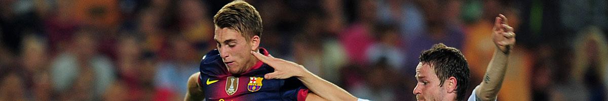 FC Barcelona: Das System mit La Masia steckt in der Krise