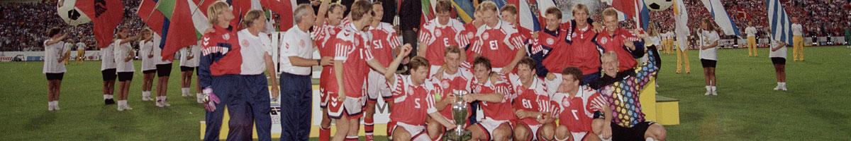 Nationalmannschaft: 4 denkwürdige Duelle gegen Dänemark