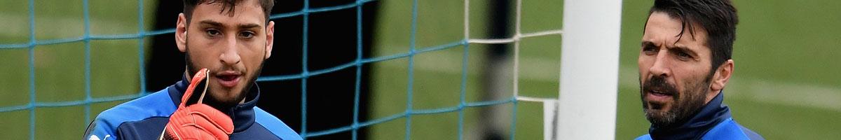 Gianluigi Donnarumma: Der logische Buffon-Nachfolger