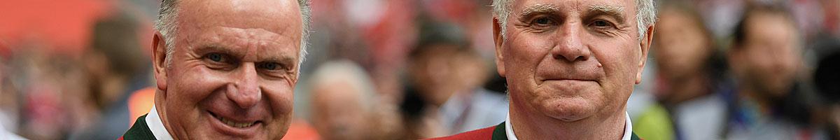 Der FC Bayern ist in der Transfer-Zwickmühle