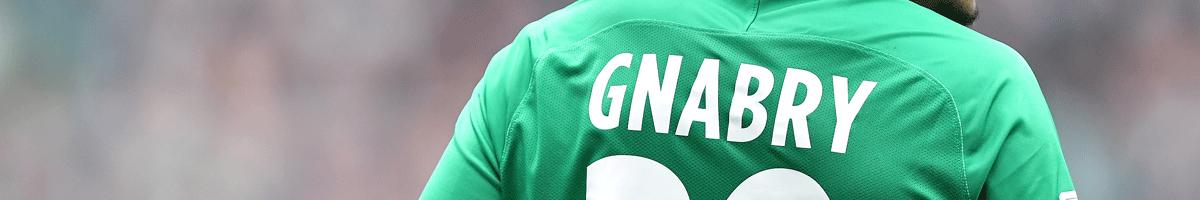 Das erwartet Serge Gnabry beim FC Bayern