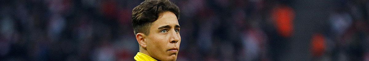 Kein Bundesliga-Durchbruch: Diese 5 Talente sollten verliehen werden
