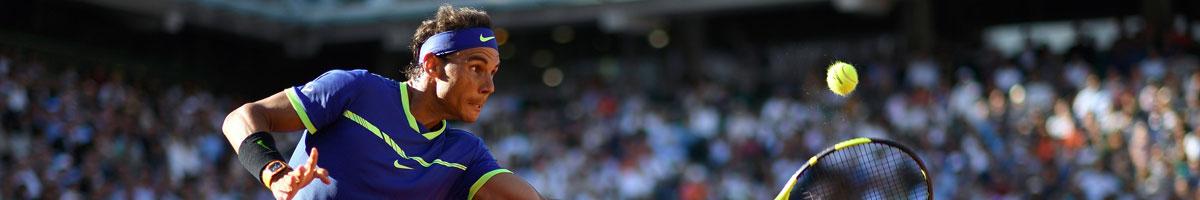 French Open-Finale: Nadals letzter Schritt zu seiner Decima