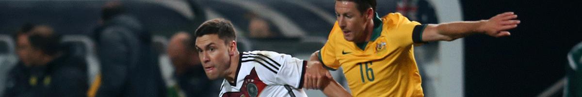 Confed Cup: Socceroos sind zum Auftakt ein gutes Omen