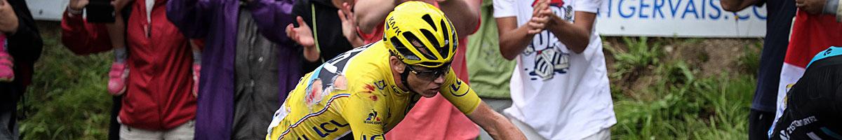 Tour de France: Diese Etappen sind entscheidend für den Gesamtsieg
