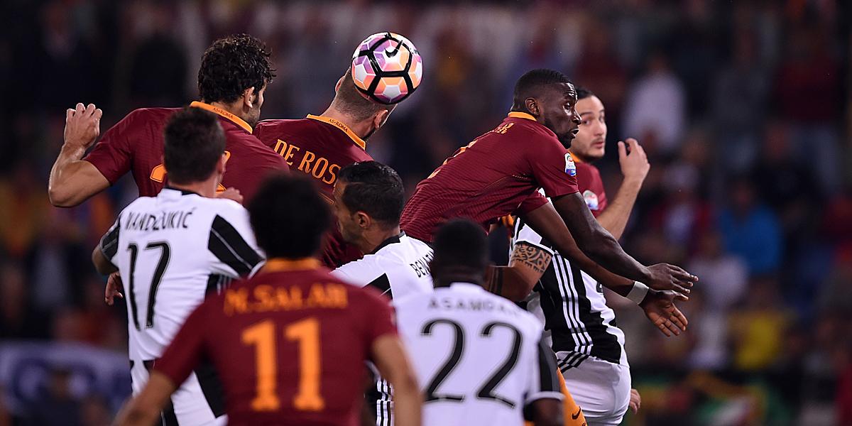 Die Roma will trotz Verkäufen wieder angreifen.