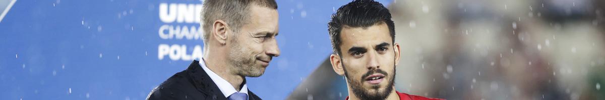 Dani Ceballos: Real, Barcelona & Co. stehen Schlange