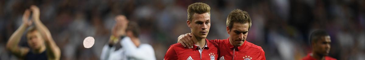bwin Check: Sanfter Umbruch beim FC Bayern