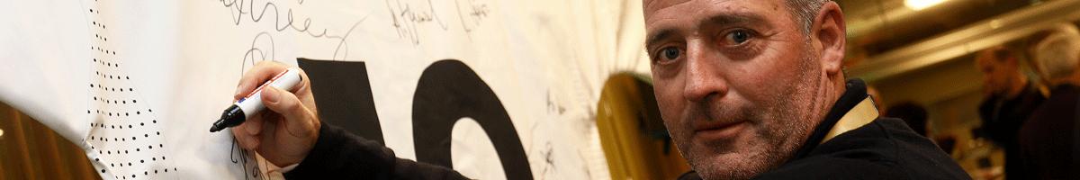 Uwe Bein exklusiv für bwin: Hradecky müsste zu einem Top-Klub wechseln