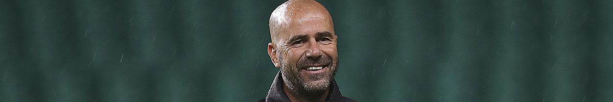 bwin Check: Mit dem Personal muss Trainer Bosz beim BVB liefern