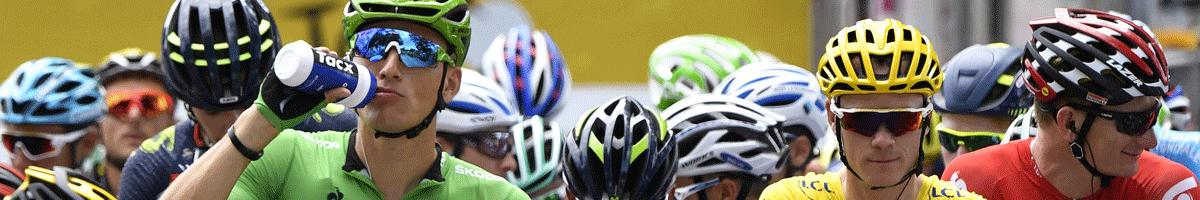 Tour de France: So könnte die 2. Woche laufen