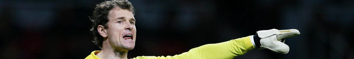 Jens Lehmann und seine 2. Rückkehr zum FC Arsenal