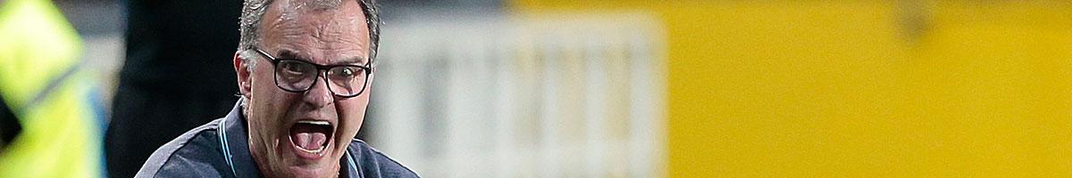 Marcelo Bielsa zu Leeds United: Trainer-Verschleiß ohne Ende
