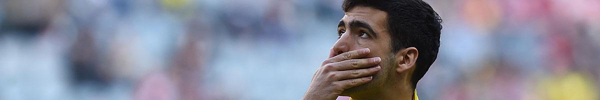 BVB: Darum scheiterte Mikel Merino