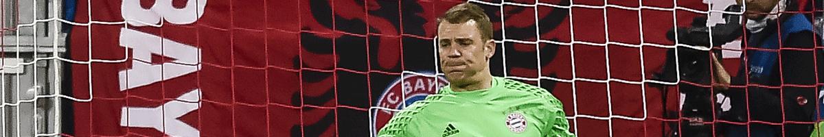 Manuel Neuer der 16.! Die Kapitänsfußstapfen beim FCB sind groß