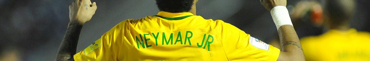 Gruß an Paris St. Germain und Neymar! Diese Top-Elf gibt's für 222 Mio. €
