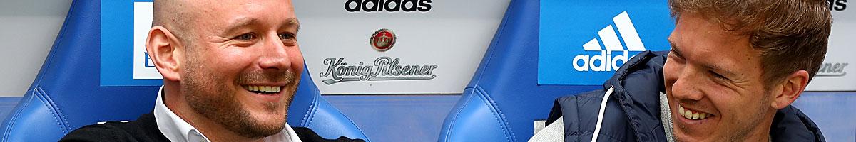 TSG Hoffenheim: Aufrüsten für die Doppelbelastung