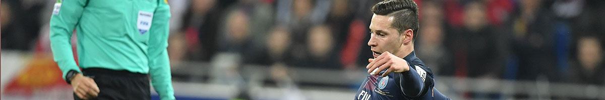 Neymar-Deal: Flüchtet Julian Draxler jetzt aus Paris?