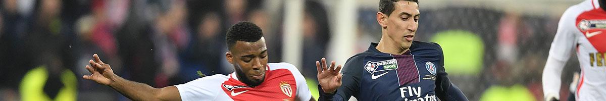 Ligue 1: Der Titel geht nur über PSG