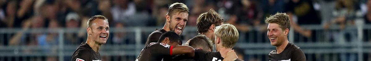 FC St. Pauli: Die Wiederauferstehung der Kiezkicker