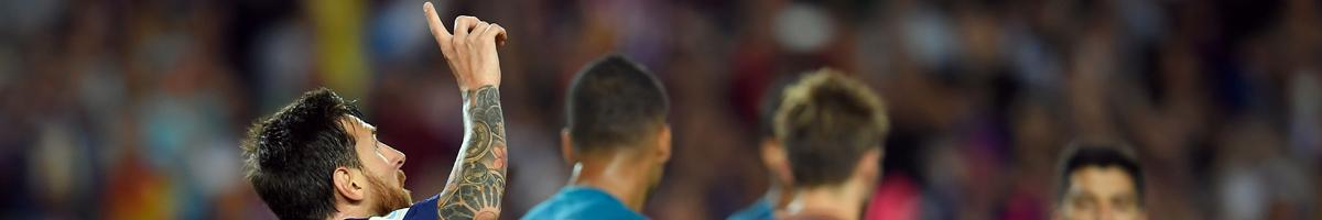 Real Madrid - FC Barcelona: Messi & Co. brauchen ein Supercopa-Wunder
