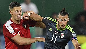 Wales – Österreich: Die letzte Chance für die ÖFB-Auswahl