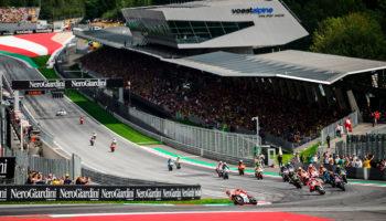 GP von Österreich: Vorschau und Wetten für das Rennen in Spielberg