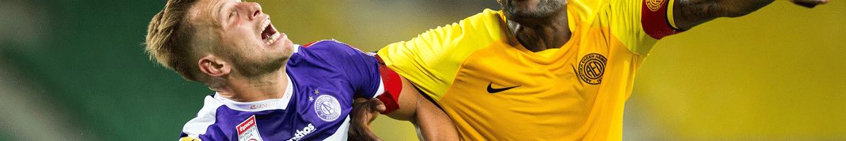 Austria Wien und Co. - Wer packt die nächste Runde in der Europapokal-Quali?