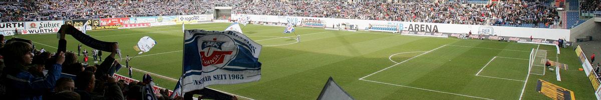 Hansa Rostock - Hertha BSC: Endlich wieder Erstligaflair im Ostseestadion