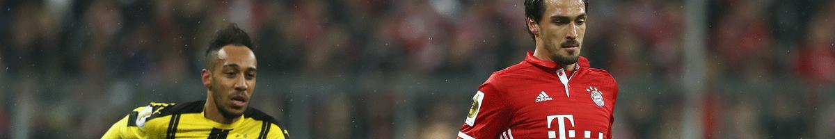 Der bwin Supertipp zum Supercup zwischen dem BVB und Bayern