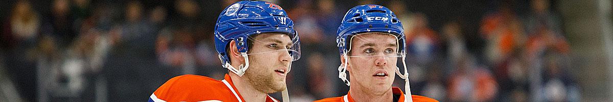 Leon Draisaitl verlängert! Edmonton Oilers vor rosiger Zukunft