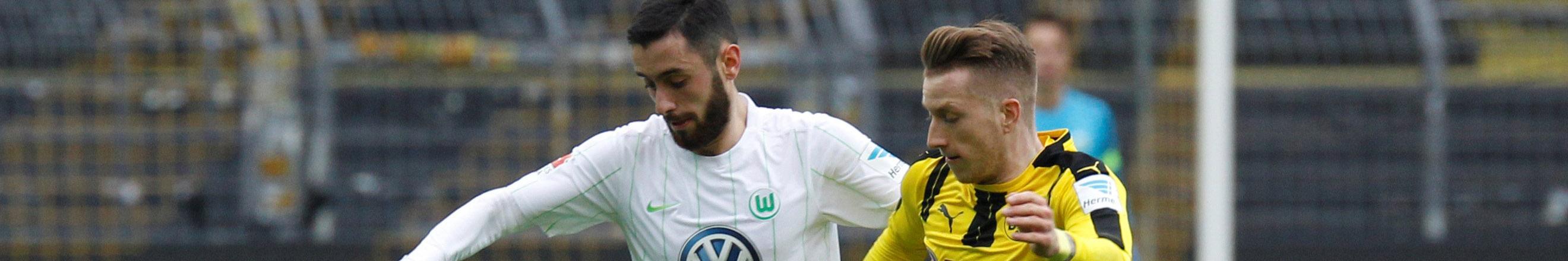 VfL Wolfsburg - BVB: Gegen den VfL für den Klassiker fit machen