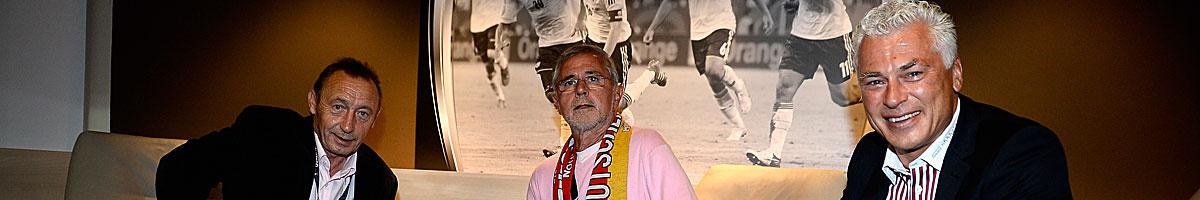 """Trainer-Kritik von Toni Polster: """"In Österreich wird sehr oft auf Mittelmaß zurückgegriffen."""