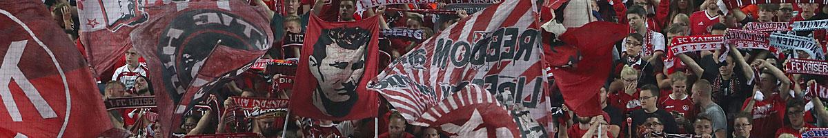 1. FC Kaiserslautern - Eintracht Braunschweig: Druck für die Roten Teufel
